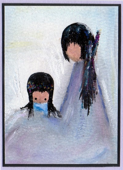 Degrazia_atc_navajo_mother